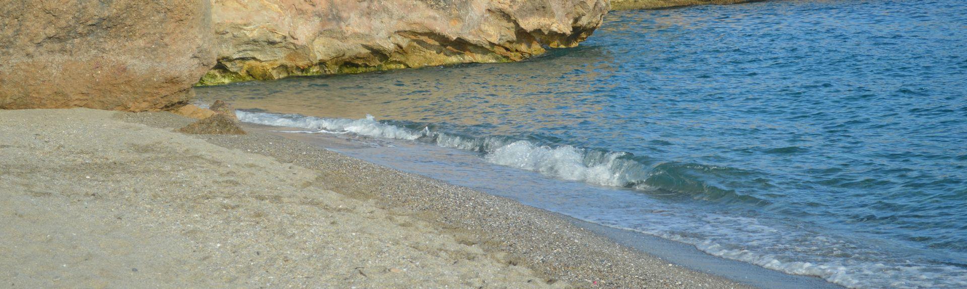 Urbanización Capistrano Playa (Nerja, Andaluzia, Espanha)