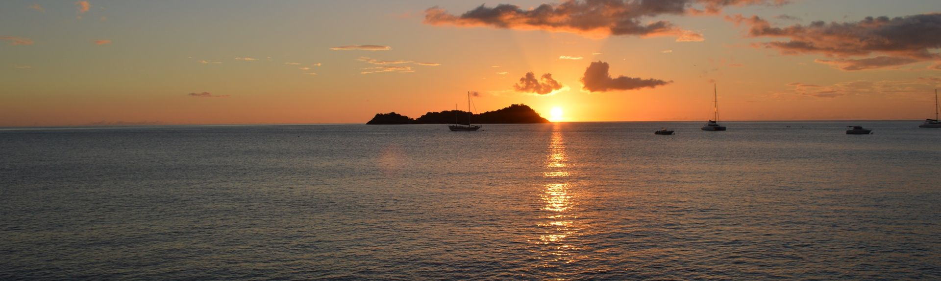 Goyave, Basse-Terre, Guadeloupe