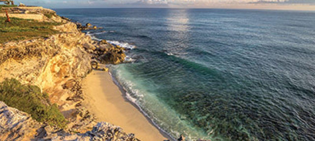 Salina Grande, Isla Mujeres, Quintana Roo, Mexico