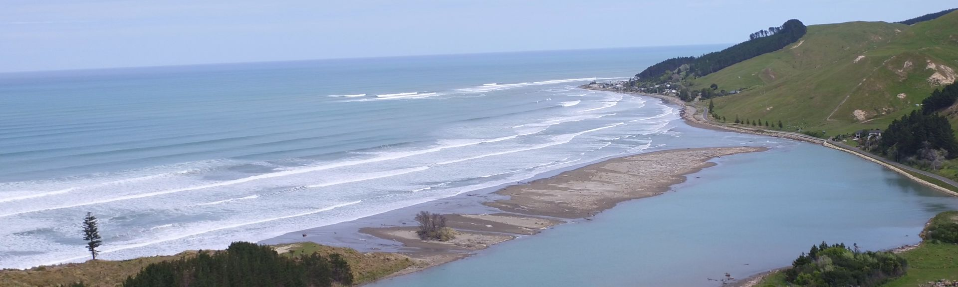 Wairarapa, North Island, New Zealand