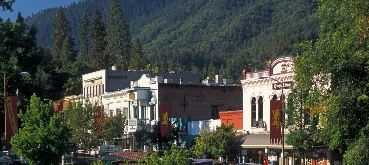 Ashland, OR, USA