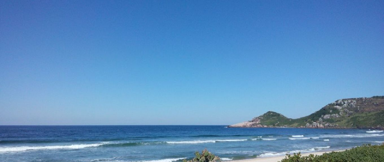 Forte Beach, Florianópolis, State of Santa Catarina, BR