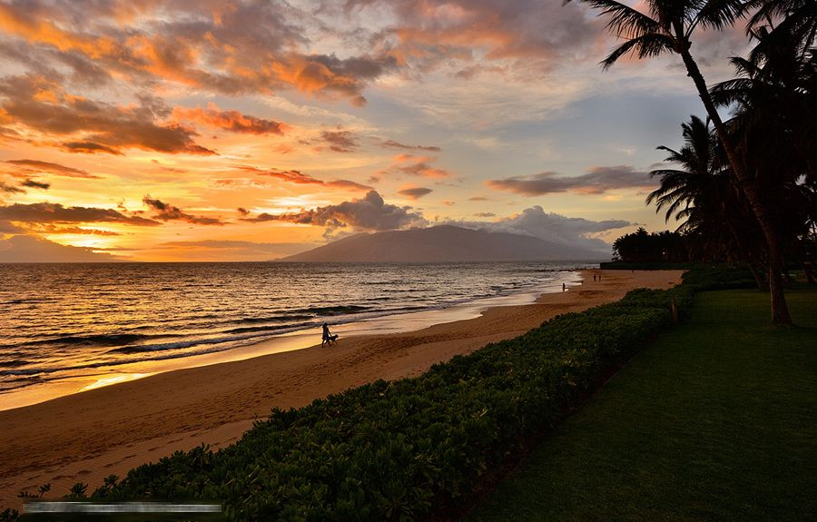 Wailea Beach Villas (Wailea, Hawaii, United States)