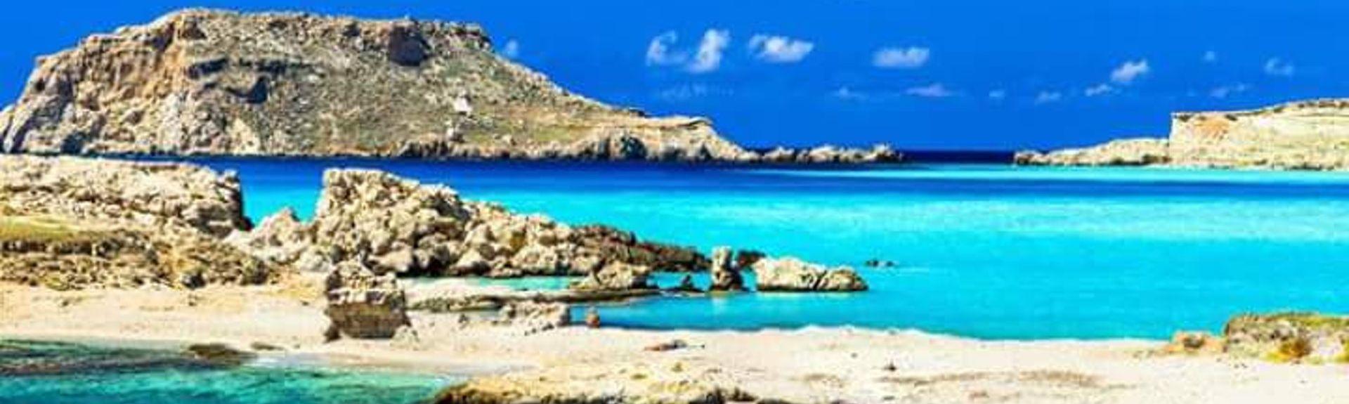 Κάρπαθος, Νησιά του Αιγαίου, Ελλάδα