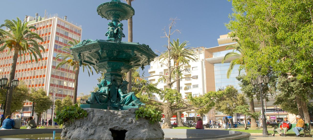 Viña del Mar, Región de Valparaíso, Chile