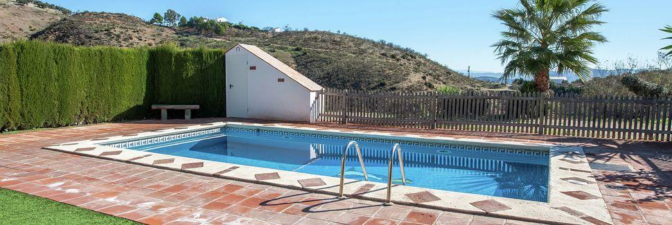Almogía, Andalusia, Espanja