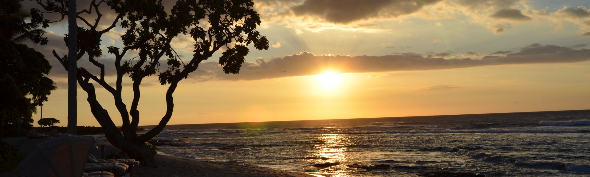 Waialea Beach, Hawaii, Vereinigte Staaten