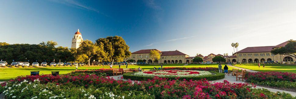 Palo Alto, Californie, États-Unis d'Amérique