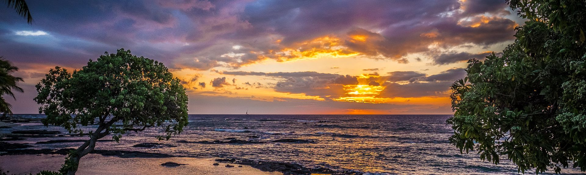 Mauna Kea Beach, Waimea, HI, USA