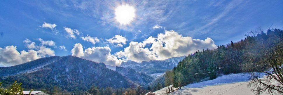 Bernau am Chiemsee, Baviera, Alemanha