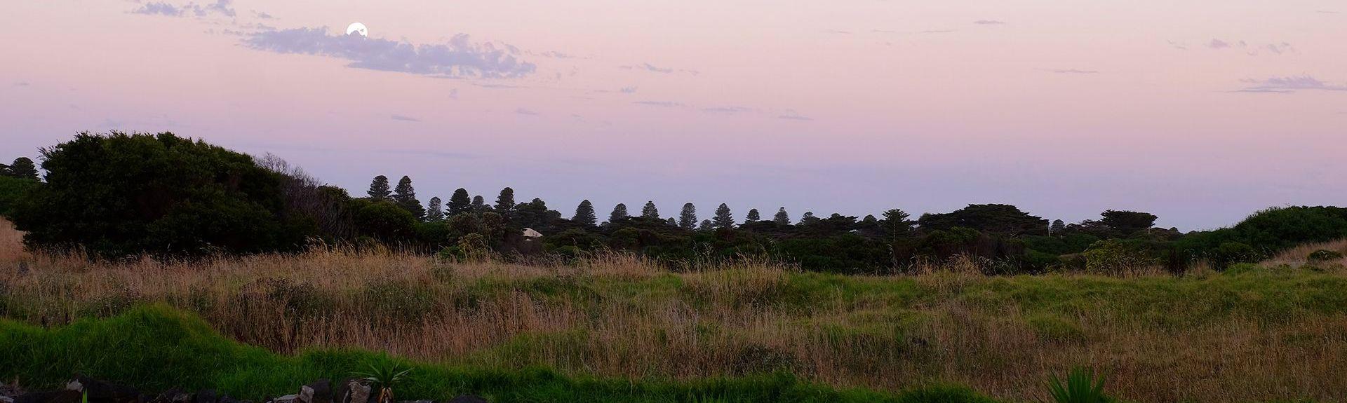 Warrnambool, Vitória (WMB), Yangery, Victoria, Austrália