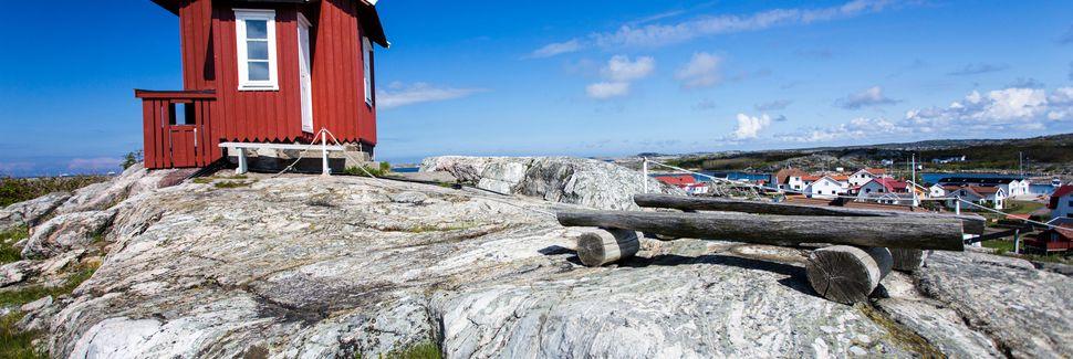 Bohuslän, Västra Götalands län, Sverige