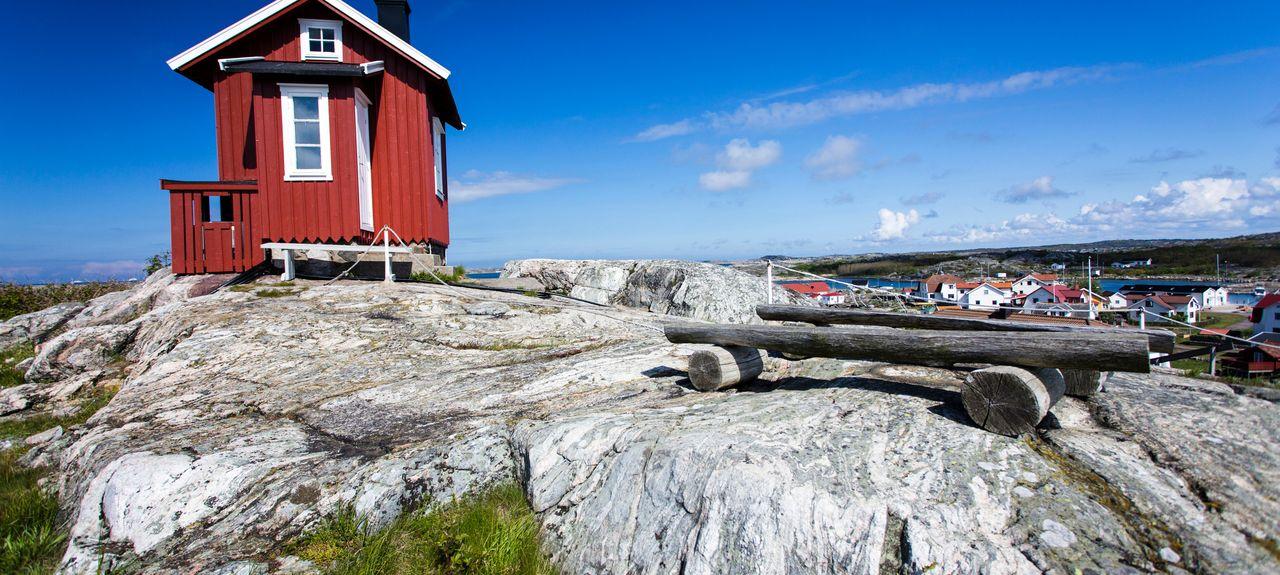 Bohuslän, Västra Götaland County, Sweden