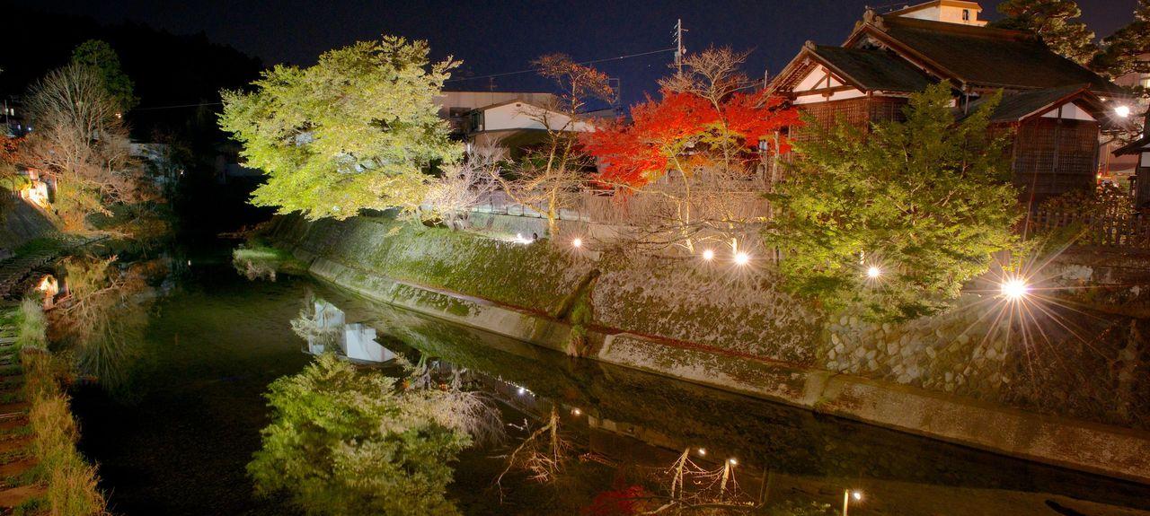 Takayama, Gifu Prefecture, Japan