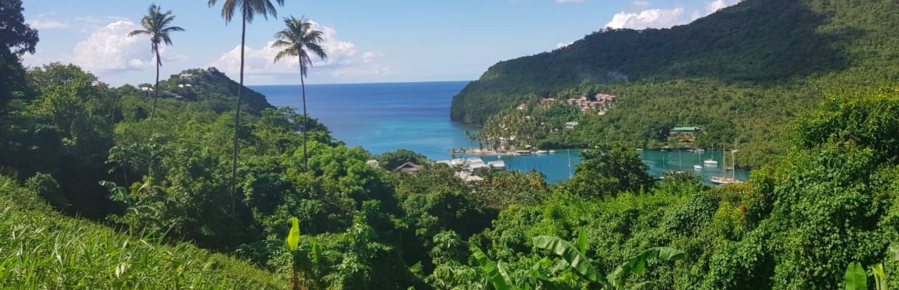 Reduit Beach, Gros Islet, St. Lucia