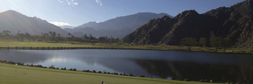 La Quinta Resort & Club (La Quinta, Californie, États-Unis d'Amérique)