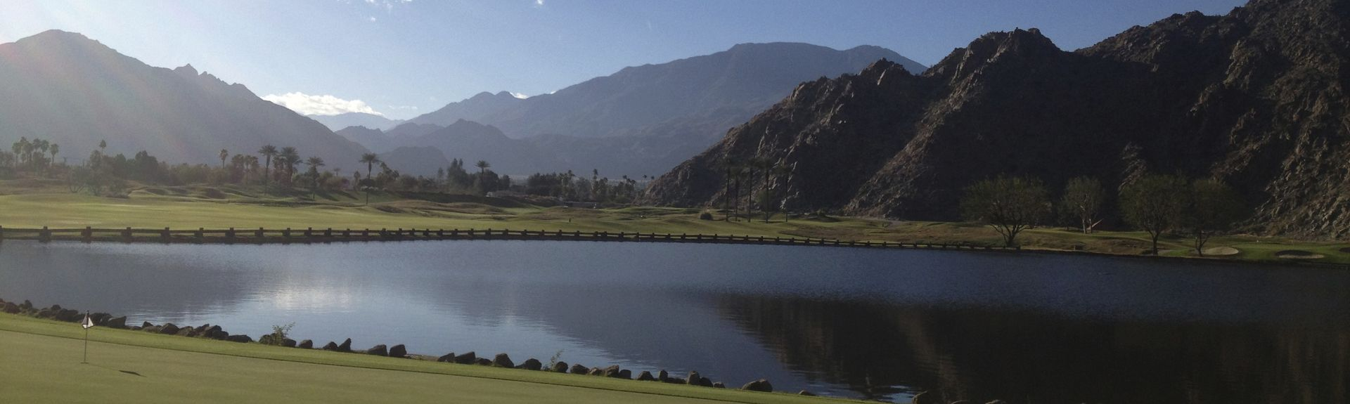 La Quinta Resort & Club (La Quinta, California, Estados Unidos)