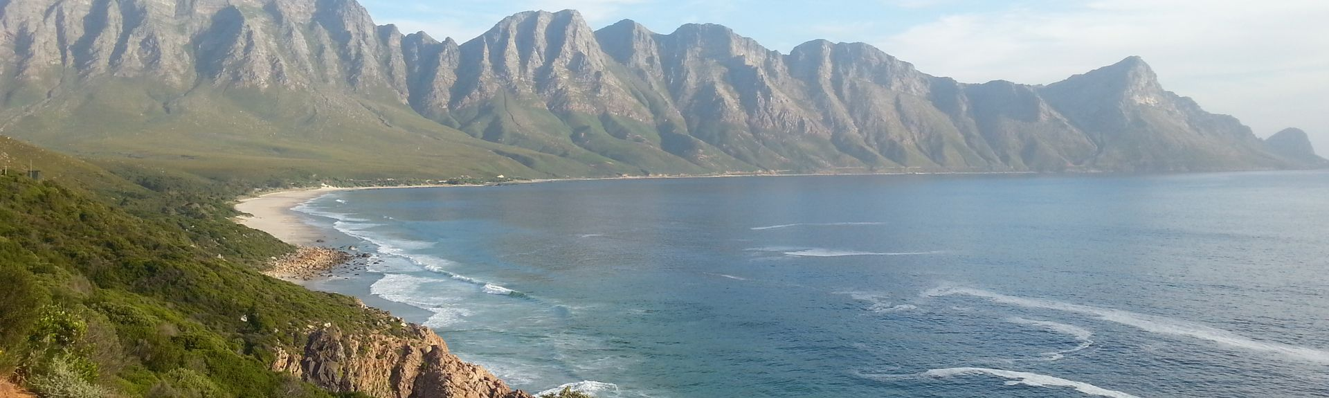 Overberg District Municipality, Western Cape (province), South Africa