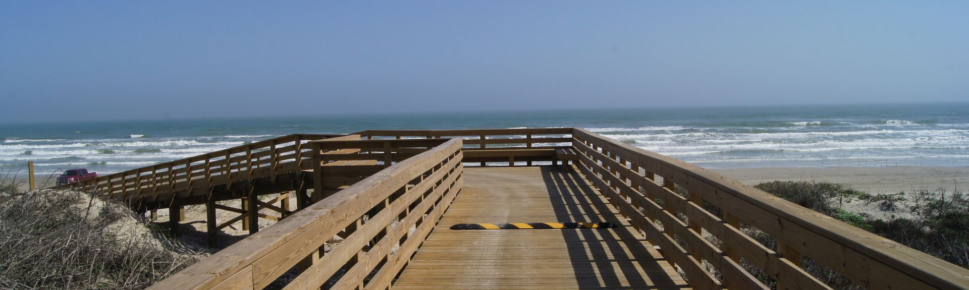 Royal Sands, Port Aransas, TX, USA