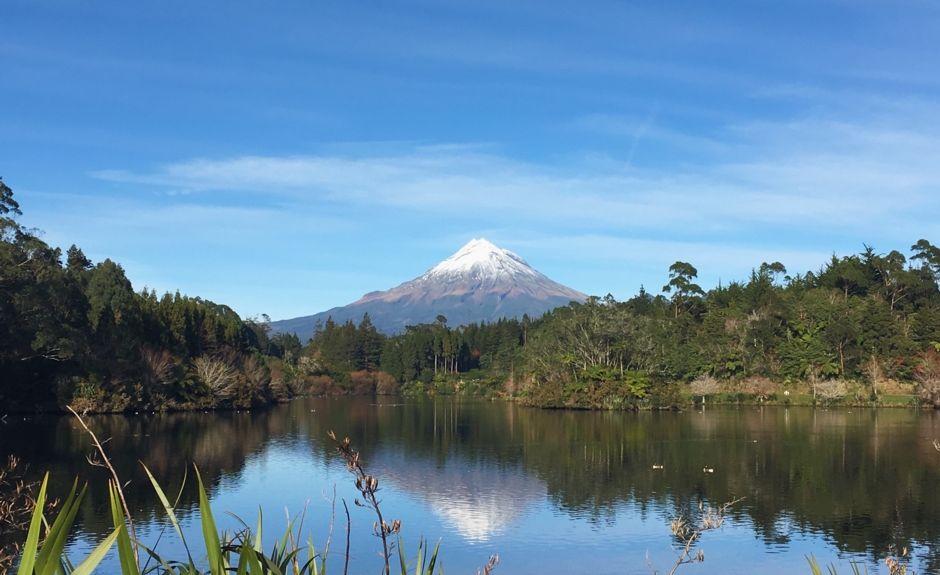 Waitara, Taranaki, New Zealand