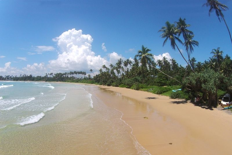 Dikwella, Sri Lanka