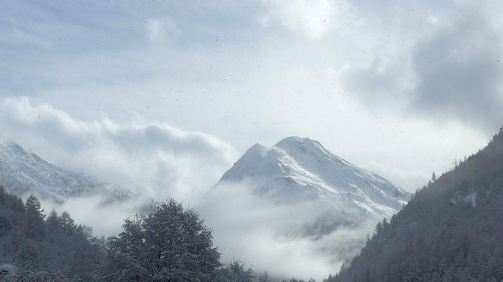 Saas Grund, Valais, Suíça