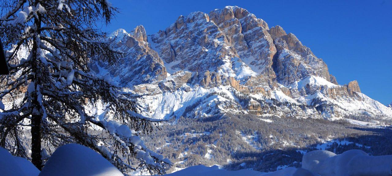 Cortina d'Ampezzo BL, Italy