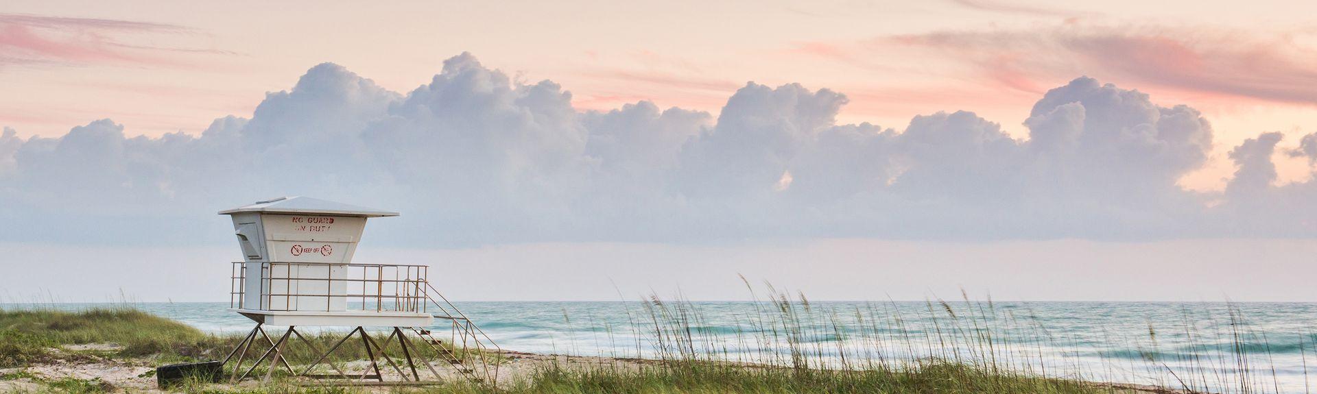Hutchinson Island, FL, USA