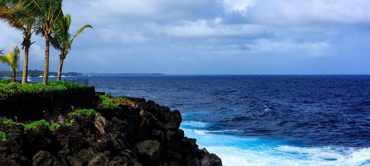 Pahoa, Hawaï, États-Unis d'Amérique