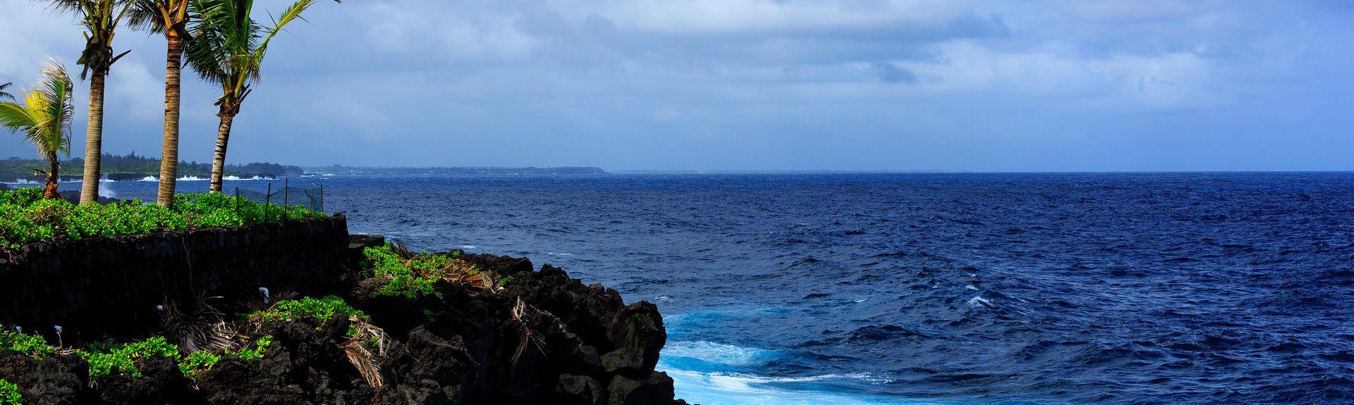 Pahoa, Havaí, Estados Unidos