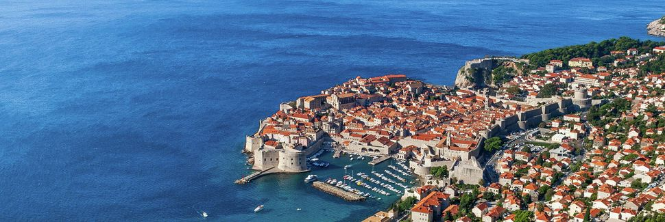 Močići, Dubrovnik-Neretvas län, Kroatien
