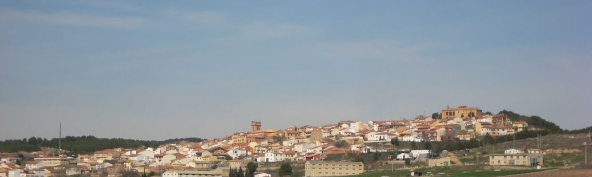 Alcanadre, La Rioja, Spain