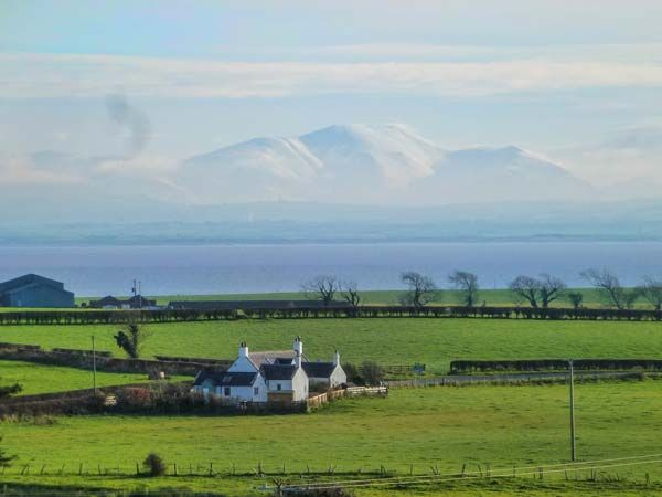 Southerness, Dumfries, Dumfries and Galloway, UK