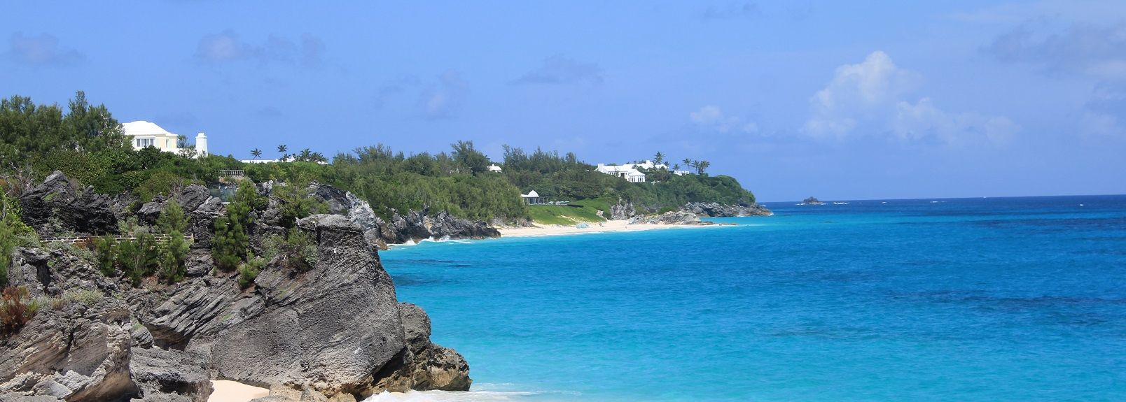 Camden House, Paget, Bermuda