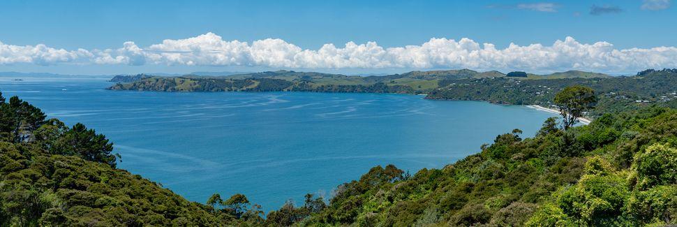 Onetangi, Waiheke Island, Auckland, New Zealand