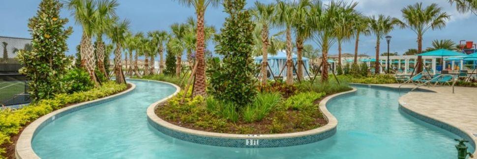 Windsor at Westside, Kissimmee, FL, USA