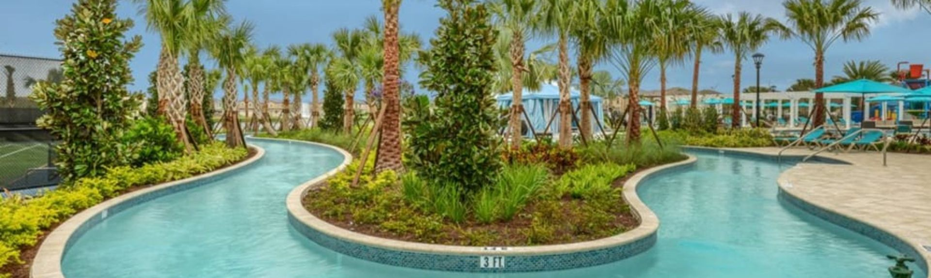 Hilton Grand Vacations at SeaWorld, Orlando, Florida, United States of America