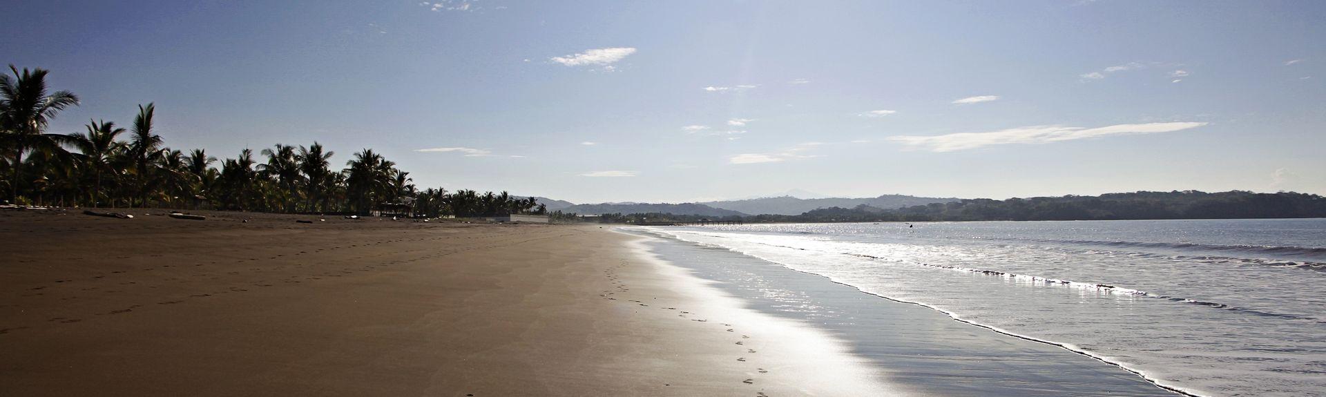 Barranca, Puntarenas (province), Costa Rica