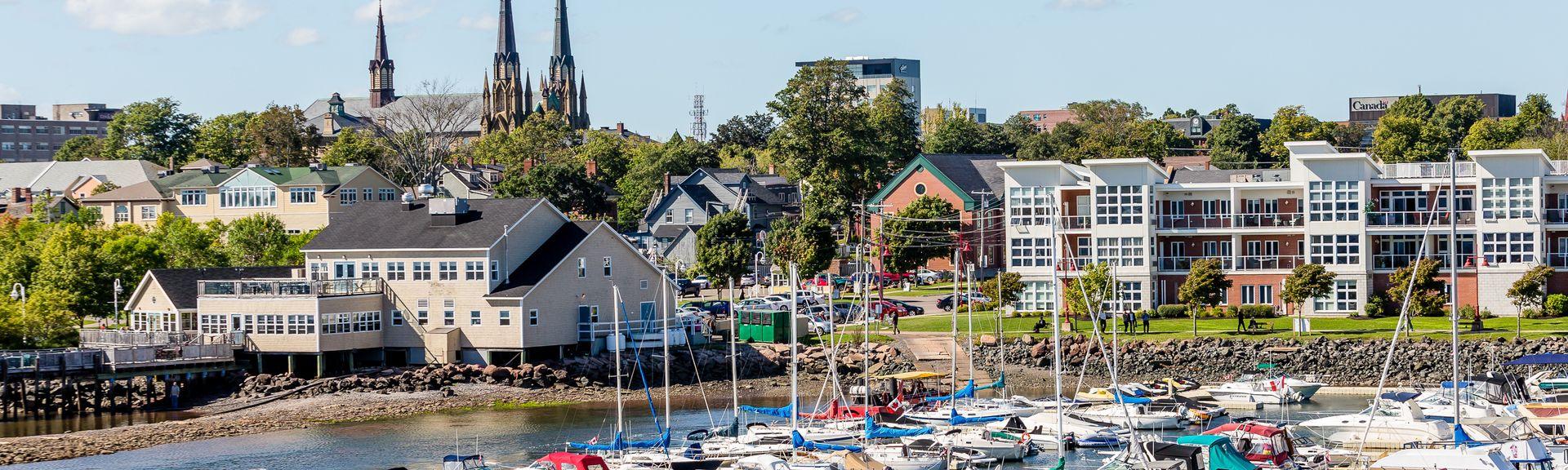 Charlottetown, Prince Edward Island, Kanada