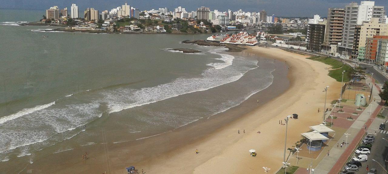 Centro, Guarapari, Espírito Santo, Brasil