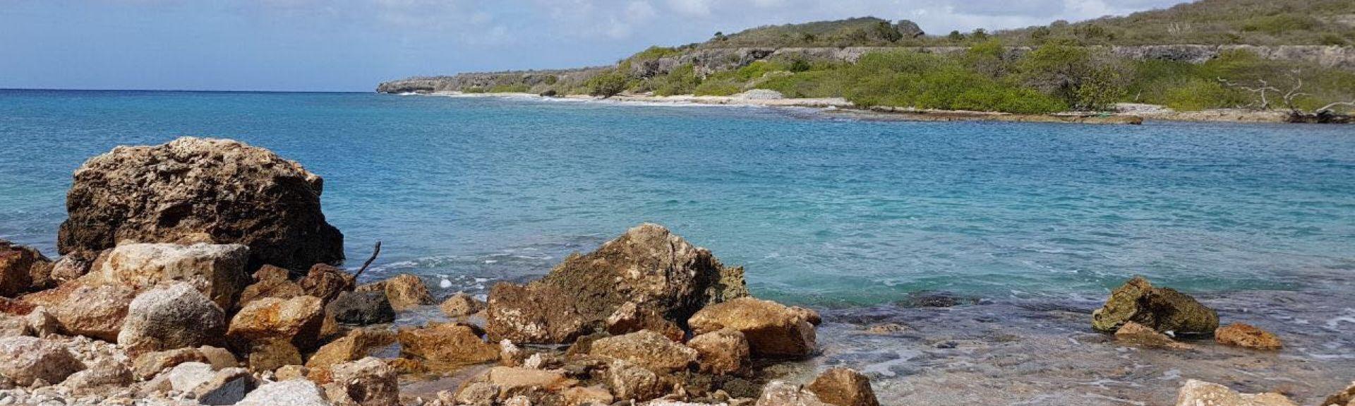Santa Rosa, Willemstad, Curacao