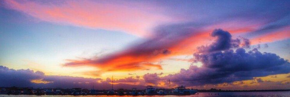 Sainte-Rose, Basse Terre, Guadeloupe