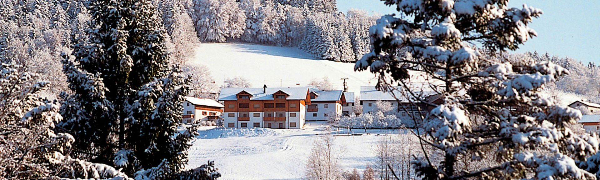 Hauzenberg, Beieren, Duitsland