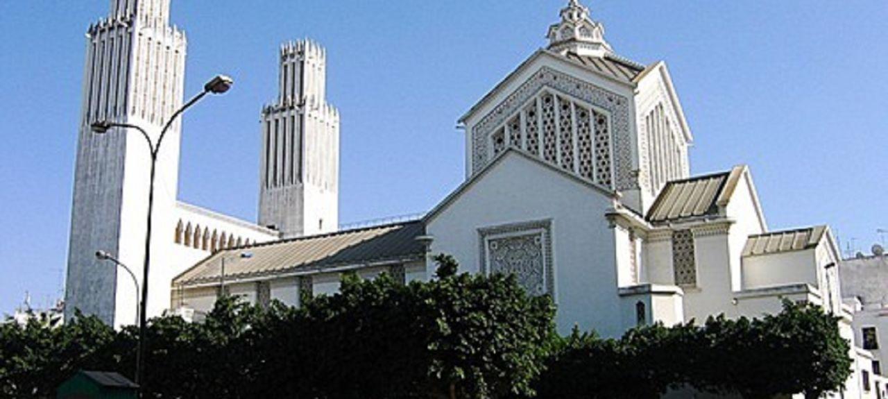 Agdal, Rabat, Morocco