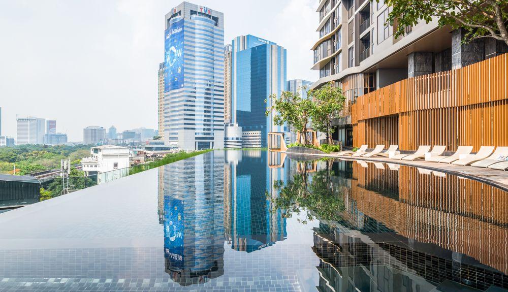Samsen Nai, Bangkok, Thaïlande