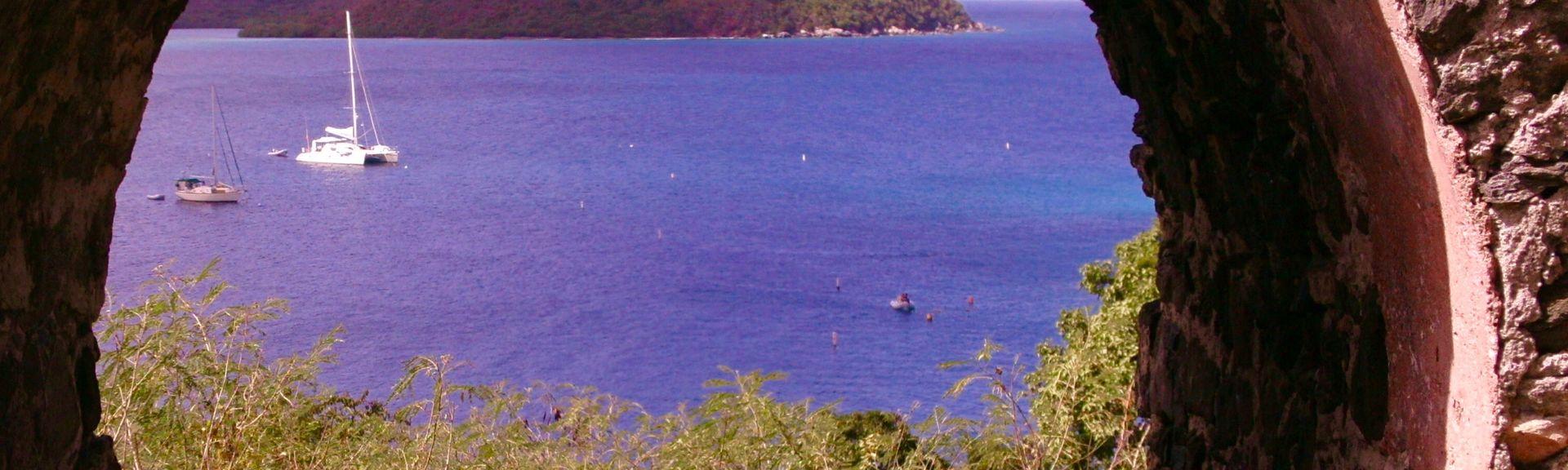 Nazareth, St. Thomas, U.S. Virgin Islands