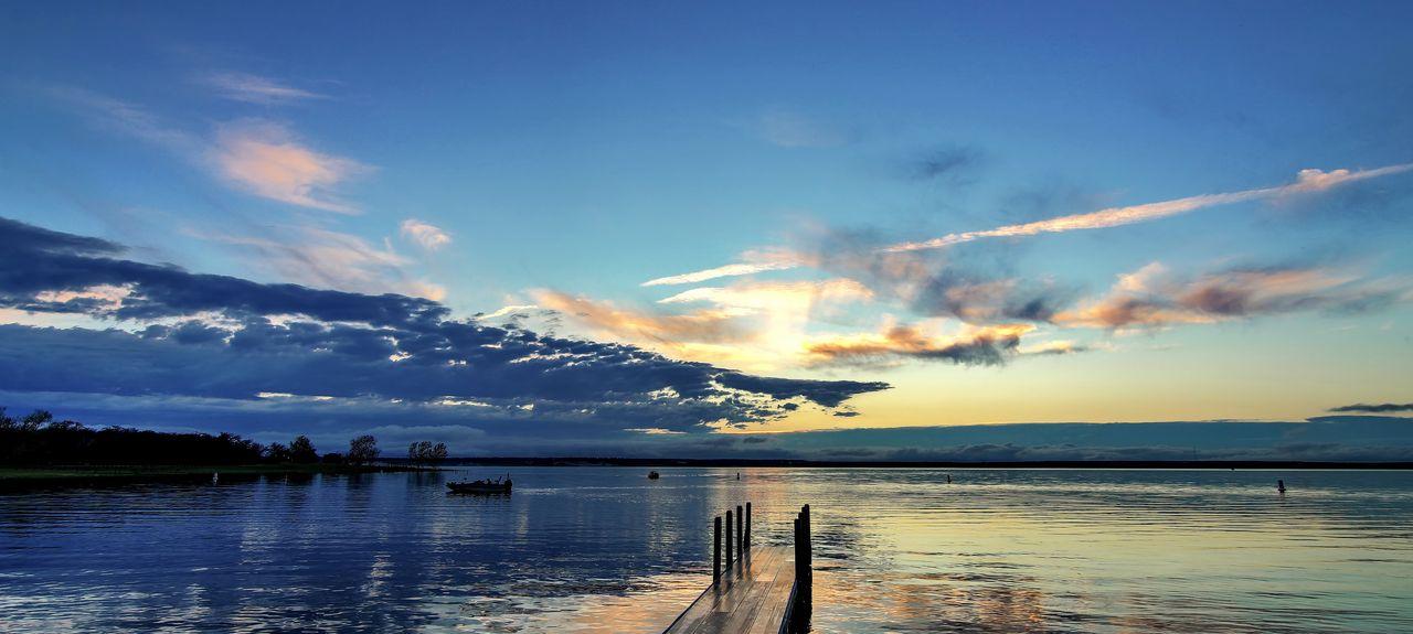 Lake Whitney, TX, USA