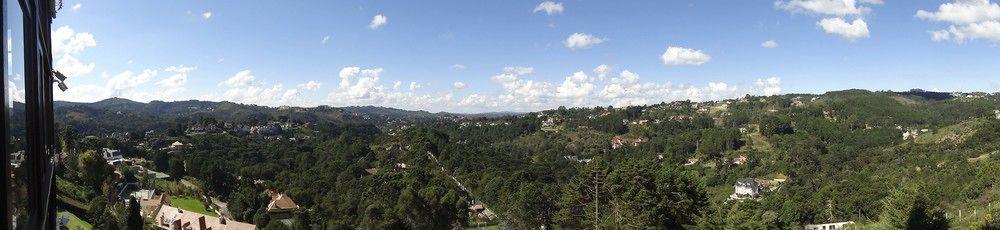 Alto do Capivari, Campos do Jordão - SP, Brazil