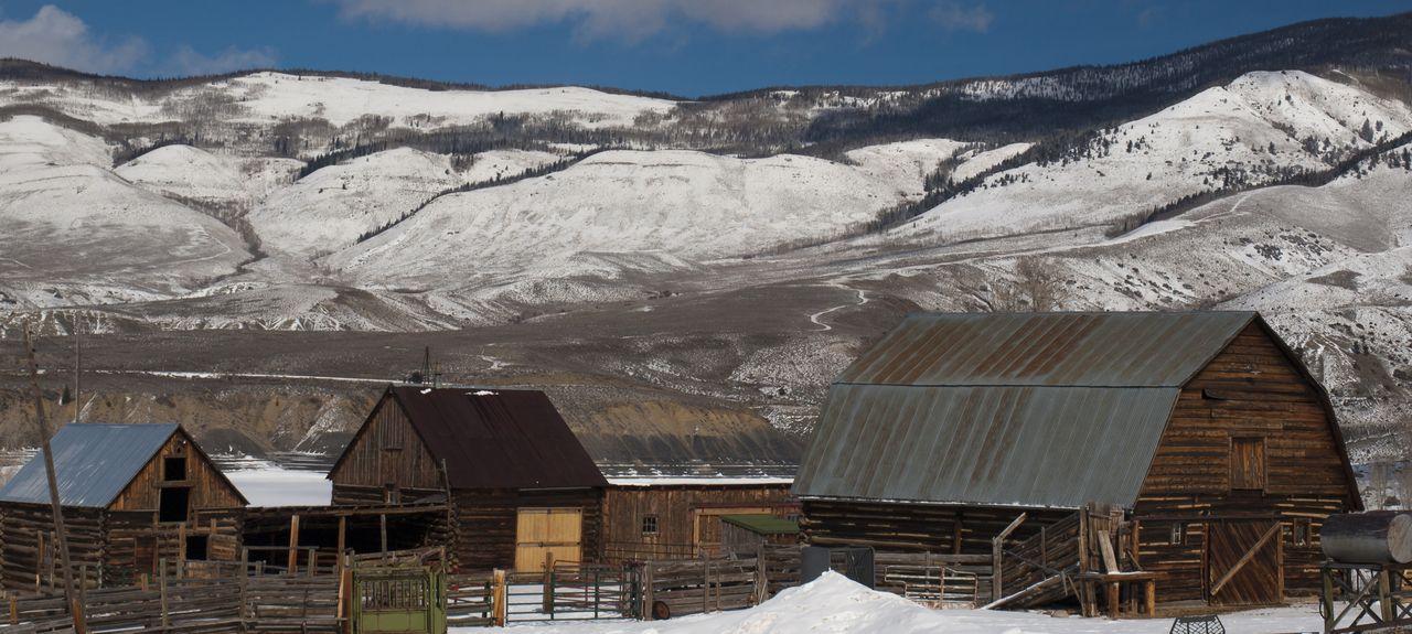 Silverthorne, Colorado, États-Unis d'Amérique