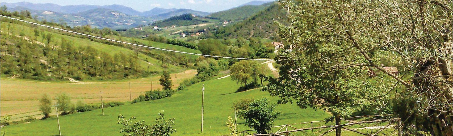 Cantiano, Marche, Italië